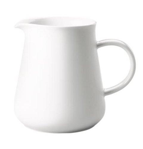 Kahla Krug, Weiß