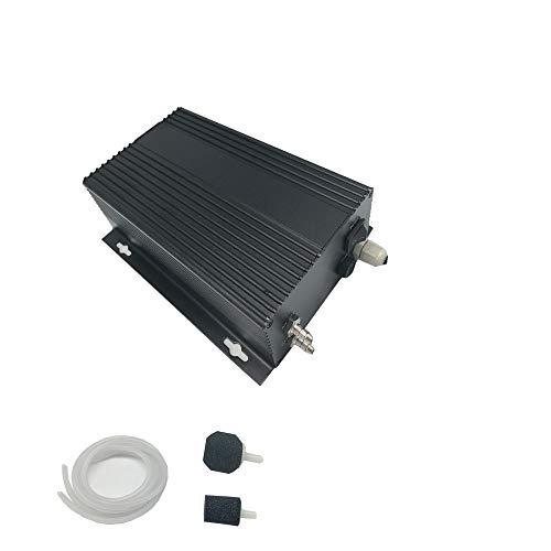 GXHGRASS Purificador de Agua de ozono SPA & Pool Generador de ozono 220V 900Mg Ozonizador Purificador de Agua de Piscina