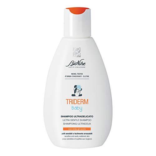 Bionike Triderm Baby Shampoo Ultradelicato - 200 Ml