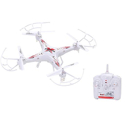 Spidko 37399 - Drone B/O R/C, 39 x 39 cm