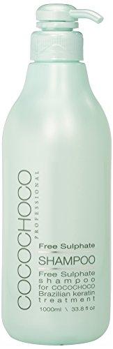 COCOCHOCO Professional frei Sulfat Shampoo, 1000ml