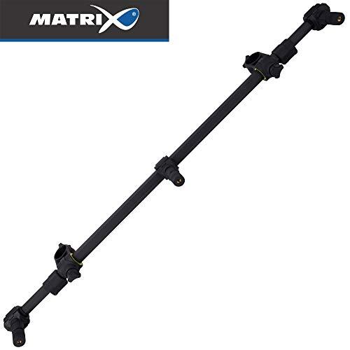 Matrix 3D Extendable Tool Bar Inc 3 x Clamps (gmb151)