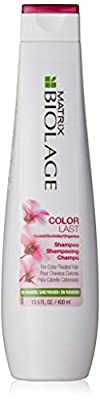Biolage Colorlast Shampoo For