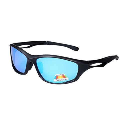 Lixada Gafas Protectoras Seguridad Anti-UV