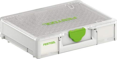 Festool Systainer³ Organizer SYS3 ORG M...