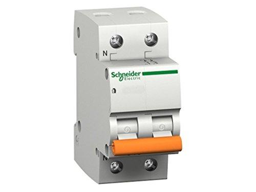 Schneider Electric 12520 Domae 6Ka,2P,40A