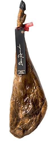 JAMÓN BELLOTA «DON RAMÓN» 75% IBÉRICO (8,5 kg)