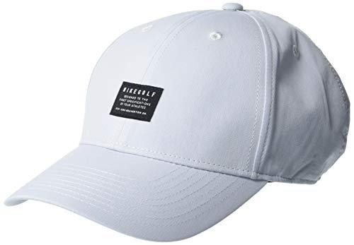 Nike Unisex Nike Legacy91 Novelty Hat, Sky Grey/Black, Misc