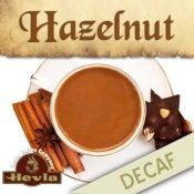 12 oz. Hevla Hazelnut Decaf Low Acid Coffee