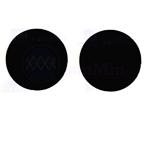 Quanmin 9.6mm×1.0mmスリム光学780nmフィルター赤外線コールドミラーDIY 変更された GoPro Hero 5 Hero 6 Hero7 YI 4K / 4K + / RX0ブラックカメラレンズ