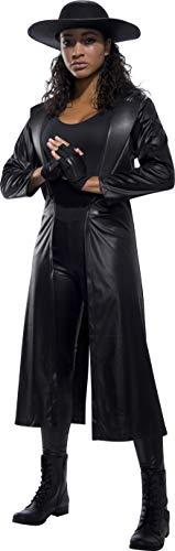 Rubie's Damen Women's Undertaker Kostüme für Erwachsene, Siehe Abbildung, X-Small