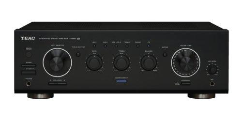 Teac A-R650 amplificatore stereo integrato, nero