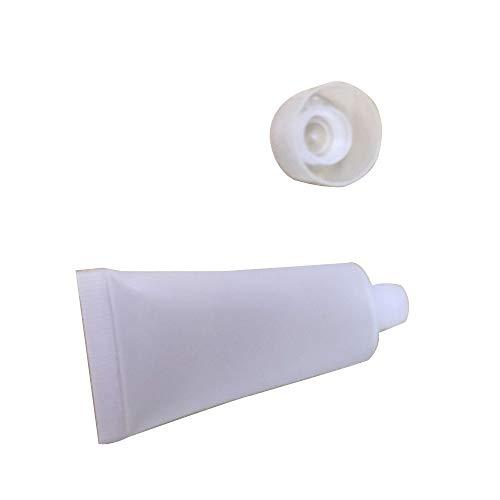 yuyuanDO Entonnoir aérien, aéroport, vacances, bouteille de cosmétique pour le visage contenant des cosmétiques, tube vide (Capacité: 20ML)