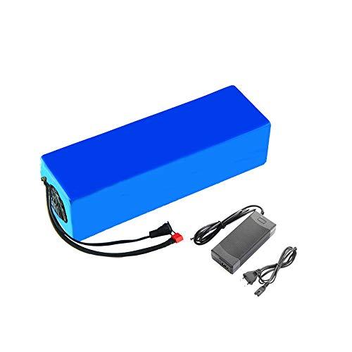 Batería de Iones de Litio de 48 V 20ah 18650 13S6P batería...