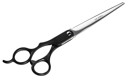 Andis 8' Straight Shears, Left-Handed, Professional Dog and Cat Grooming (80630)