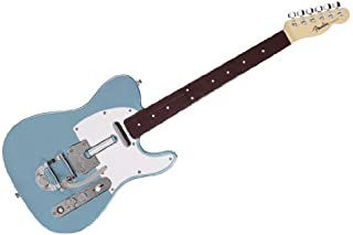 Xbox 360 Rock Band 3 Wireless Fender Telecaster Player's Edition - Light Blue