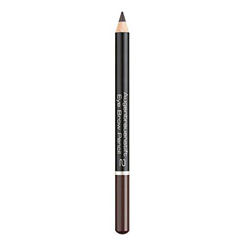 Eye Brow Pencil Artdeco Care2 marrone intenso-.
