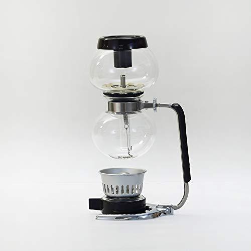 HARIO(ハリオ)コーヒーサイフォンモカ3杯用日本製MCA-3