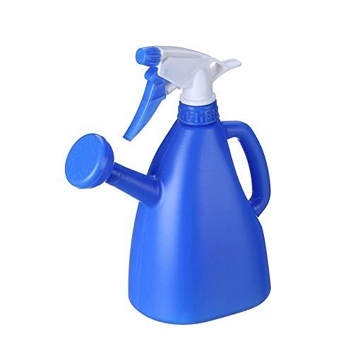 BBX De gieter van kunststof kan de fles sproeien, kunststof plant van de DL verdamper handmatig, geschikt voor het gieten van de tuin op kantoor