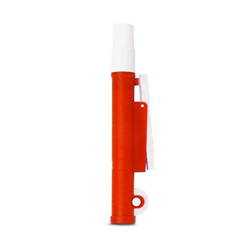 Bomba de pipeta de 25ml, Bomba de pipeta de llenado Bomba de pipeta Llenadora de pipeta manual para pipetas de vidrio y plástico desechables