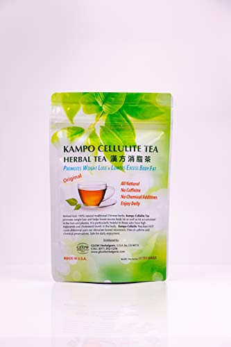 Kampo Cellulite Tea (Original)