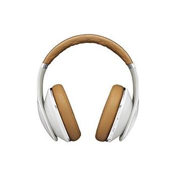 Samsung Cuffie EO AG900 Bluetooth Wireless con Controllo Riproduzione e Volume Integrato Bianco
