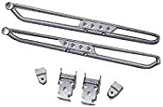 Pro Comp 79090B Traction Bar Mounting Kit for Nissan Titan 04-09
