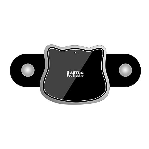 BARTUN Pet GPS Tracker