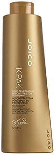 ジョイコ K-Pak Deep-Penetrating Reconstructor - For Damaged Hair (Cap) 1000ml/33.8oz並行輸入品