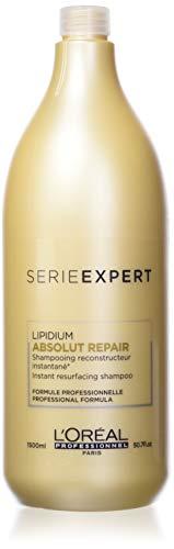 L'Oréal Professionnel - Shampooing Absolut Repair Lipidium - 1500ml