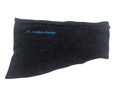 アングラーズデザイン(Anglers Design) ADA-13 メガヒート ネックウォーマー フリー # ネイビー