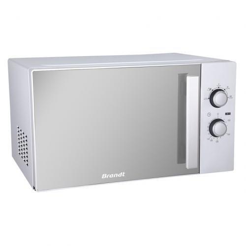 Brandt - sm2606s - Micro-ondes 26l 900w