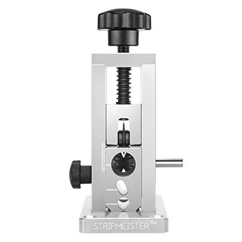 StripMeister Automatic Wire Stripping Machine by StripMeister