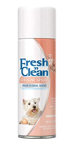 Lambert Kay Fresh and Clean Floral Scent Pet Cologne