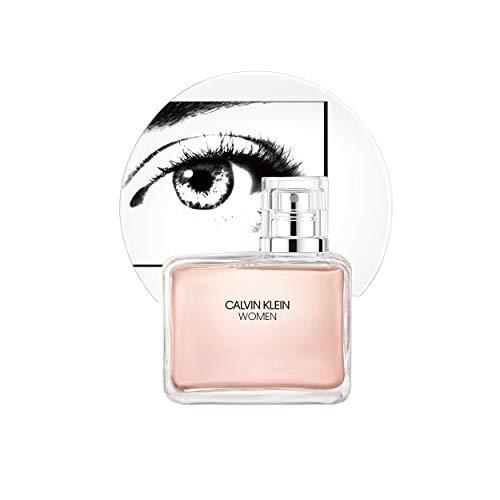 Calvin Klein Women Eau de Parfum für Frauen - 100ml