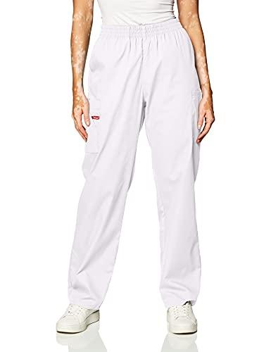 Pantalones Blancos  marca Dickies