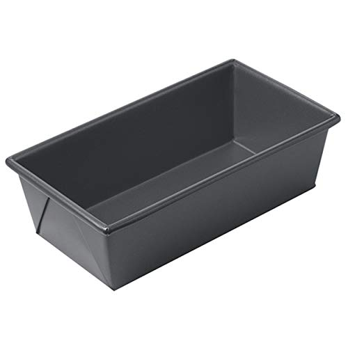 Chicago Metallic Professional Loaf Pan, 8.5-Inch-by-4.5-Inch