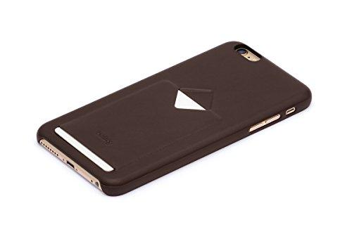 Bellroy Funda de teléfono de Piel iPhone 6 Plus Phone Case -...