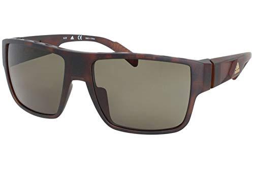 adidas Hombre gafas de sol SP0006, 52N, 57