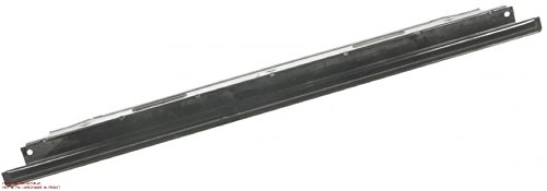 Electrolux–Profile, Superieur, puerta cristal para horno AEG