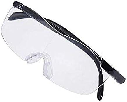b9cb50f0af Unisex Pro Big Vision anteojos de Lectura as seen on TV Bigger anteojos Lupa