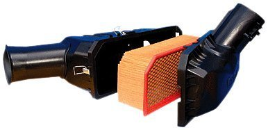WIX Filters - 24490 Heavy Duty Air Filter Housing, Pack of 1
