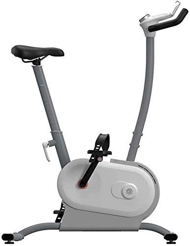 Wghz [Promoción 2021] Salud y Estado físico Ciclismo en Interiores Bicicleta Bicicleta estática Fitness Deportes en Interiores Reducción de Grasa Entrenamiento en Interiores Ocupación pequeña