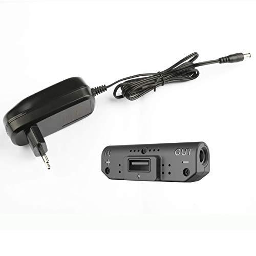 Hubsan Caricabatterie Adattatore per Zino PRO Plus Batteria - EU Spina