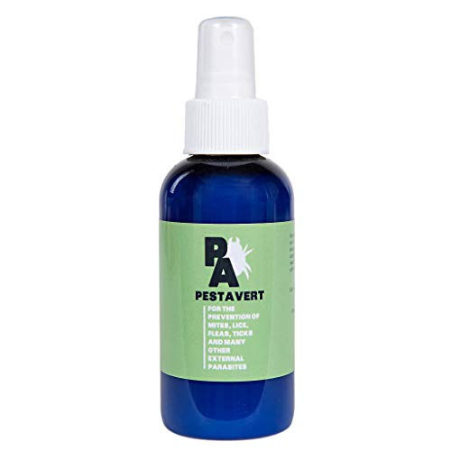 Small Pet Select - Pestavert, Human-Grade, Organic, and GMO-Free.
