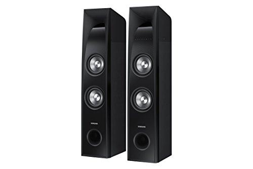 Samsung TW-J5500 2.2 Channel 350 Watt Wired Audio Sound Tower (2015 Model)