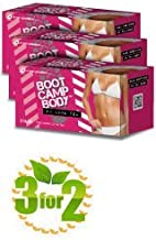 Wu Long Tea by Boot Camp Body – 3 for 2 Wulong Slimming Diet Weight Loss Tea Chinese Health Diet Tea Fat Burner Fat Blocker Increase Metabolism Suitable for Vegans Estimated Price : £ 29,98