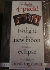 The Twilight Saga (Twilight / New Moon / Eclipse / Breaking Dawn, Part 1) (Four-Pack)