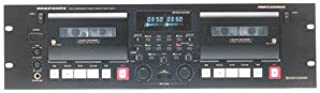 Marantz PMD510 Dual Well Cassette Player (Discontinued by Manufacturer)