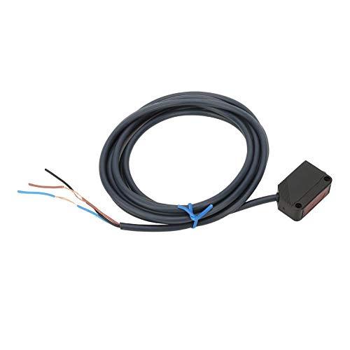 Sensor de interruptor confiable de alta calidad, sensor de interruptor fotoeléctrico, estable duradero y preciso para metalurgia de máquinas herramientas